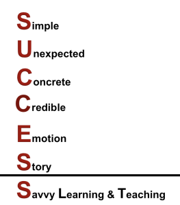 SUCCESS in Teaching