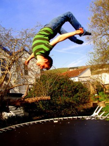 Backflip photo by JackHynes