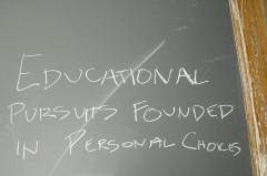 Educational Pursuits 3