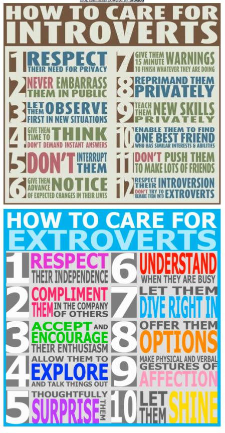 introvert-extrovert image