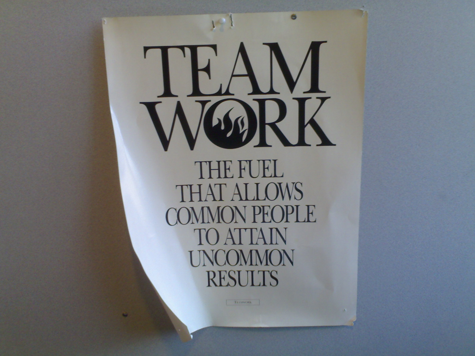 Teamwork Quotes: Four Teamwork Principles, Or What I Learned From Students