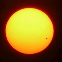 Transit of Venus / NASA