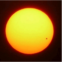 Transit of Venus / NASA