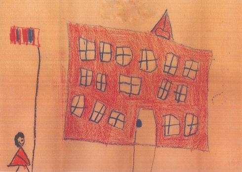 Ida School Color
