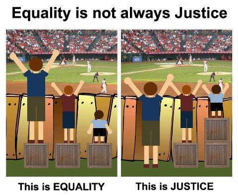 equality justice copy