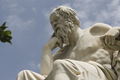 Socrates, father of critical thinking