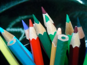 Pencils #1
